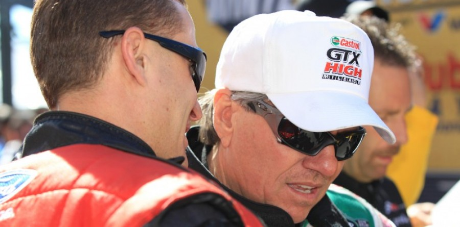 Force inducted to Texas Motorsports Hall of Fame