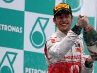 McLaren Race Report
