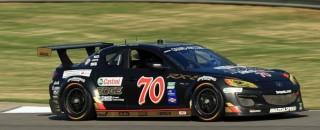 Grand-Am SpeedSource race report