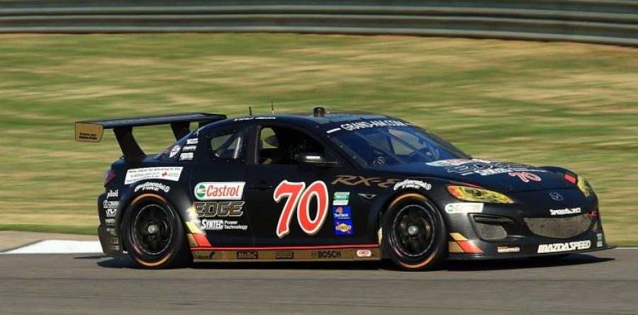 SpeedSource race report