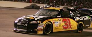 NASCAR Cup Burton - NASCAR teleconference