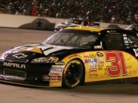 Burton - NASCAR teleconference