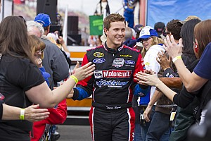 NASCAR Cup Trevor Bayne preview