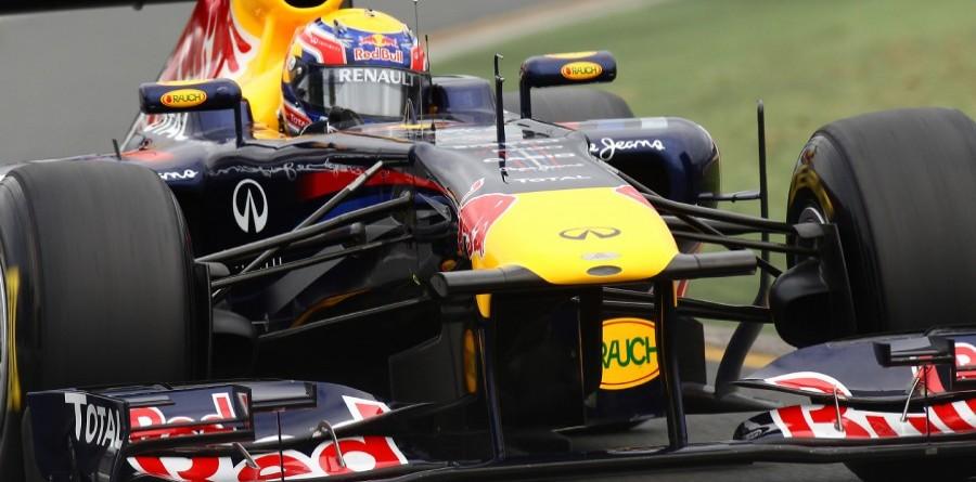 Newey annoyed as Red Bull 'flexi' saga rolls on