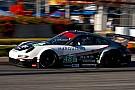 Paul Miller Racing qualifying report