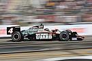 Panther Racing qualifying report