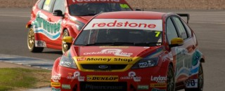 BTCC Airwaves Racing Event Summary