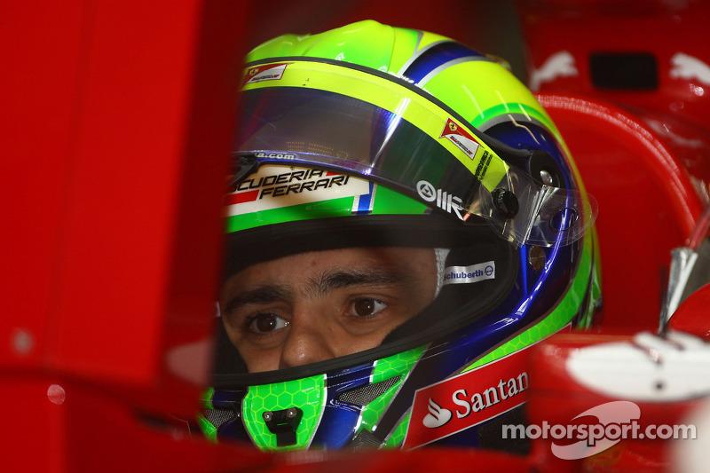 Ferrari drivers highest earners in Brazil, Spain - report