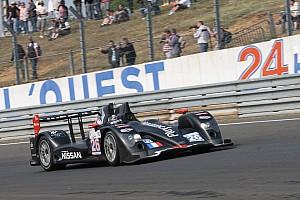 Le Mans ACO Le Mans test report