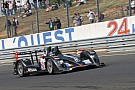 ACO Le Mans test report