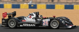 Le Mans ORECA Racing Le Mans Test Report