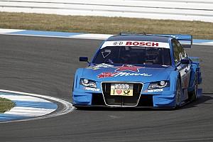 DTM Audi Weekend Summary