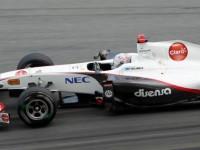Sauber Turkish GP Preview