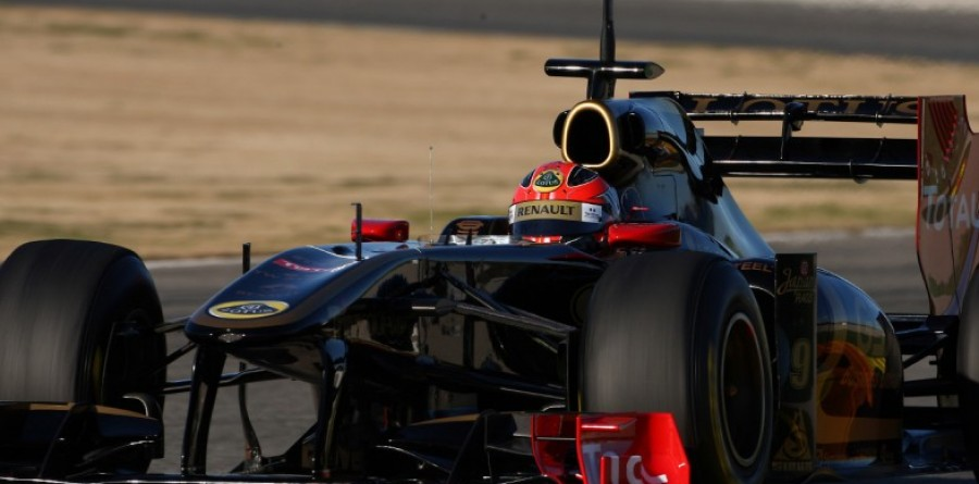 Lauda thinks Renault missing Kubica