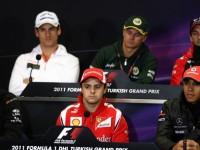Turkish GP Thursday Press Conference