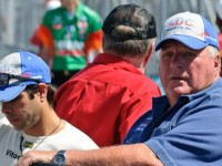 IMS names Foyt to drive Indy 500 pace car