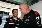 Turkish GP Marussia Virgin Race Report