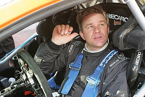 WRC M-Sport Heads To The Rally Show