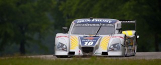 Grand-Am SunTrust Racing VIR race report