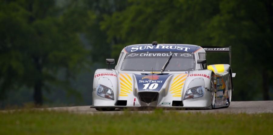 SunTrust Racing VIR race report