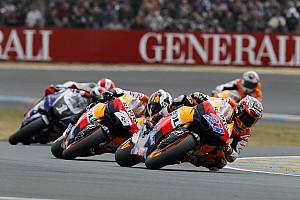 MotoGP Bridgestone French GP Race Report