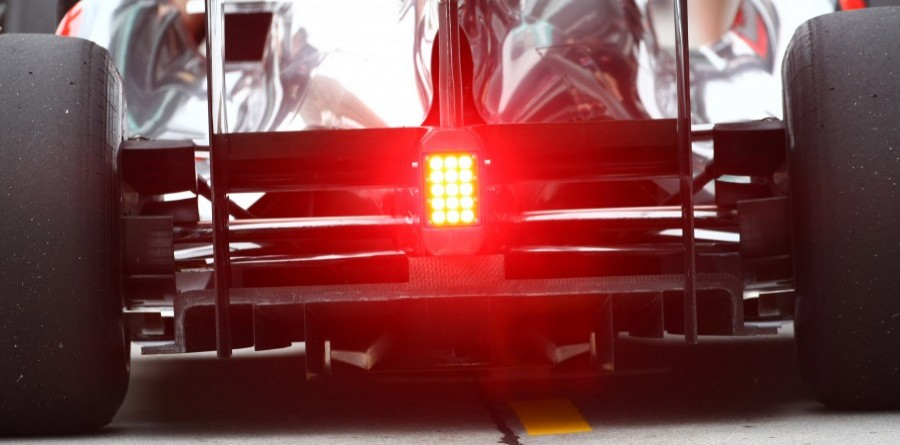 FIA Agrees 'Grace period' For Blown Exhaust Limits