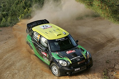 Brazil WRT Makes History In The WRC