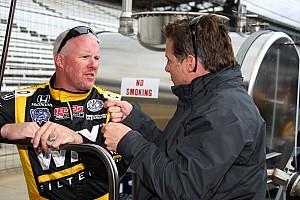 IndyCar Dreyer & Reinbold Racing Practice Report on Indy 500, Day 6
