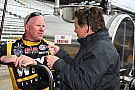 Dreyer & Reinbold Racing Practice Report on Indy 500, Day 6