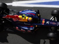 Webber ends Vettel's pole position run in Barcelona