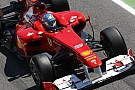 Title: Next few races crucial for Ferrari's 2011 campaign