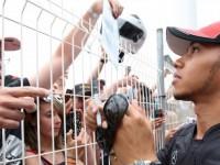 Rivals Dismiss Hamilton Comments In Monaco