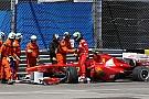 Ferrari Monaco GP Feature - Best result of the season