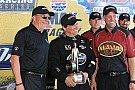 NHRA Series Teams Ready For Englishtown