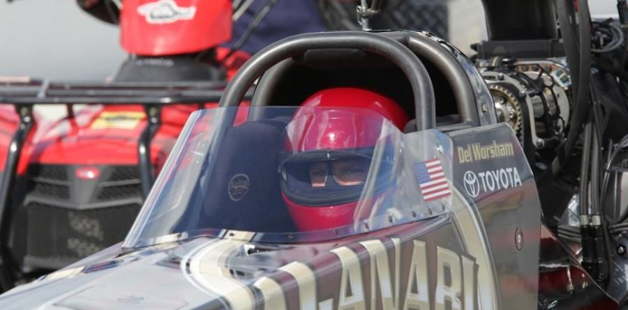 Al-Anabi Racing Team Set For Englishtown