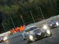 Peugeot Aims For Le Mans 24 Hour Victory