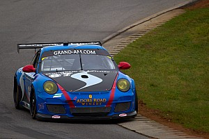 Grand-Am TRG Looks For 4th Win At Watkins Glen 6 Hours