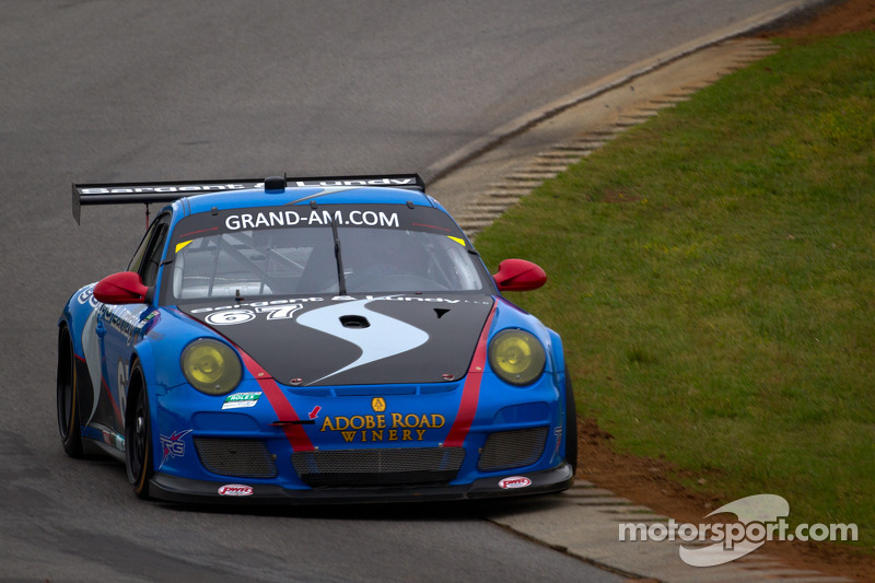 TRG Looks For 4th Win At Watkins Glen 6 Hours