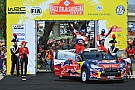 World Motor Sport Council Notes 2011-06-03