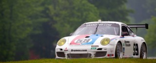 Grand-Am Brumos Racing Watkins Glen Race Report