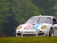 Brumos Racing Watkins Glen Race Report