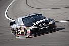 Ryan Newman Kansas Race Report