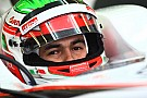 Perez illness catches Sauber by surprise