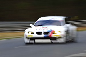 Le Mans BMW Le Mans Hour 3 Report