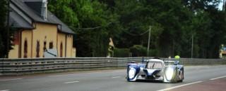 Le Mans Peugeot Le Mans Hour 15 Report
