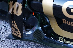 Formula 1 McLaren Hoping To Benefit From Blown Exhaust Ban