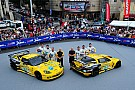 Corvette Racing Ready For Le Mans 24H