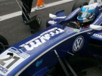 Svendsen-Cook Doubles Up Pole Slots At Brands Hatch