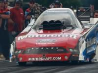 Bob Tasca III Bristol Dragway Saturday Report