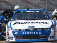 Roush Fenway Racing Michigan Nationwide Race Report
